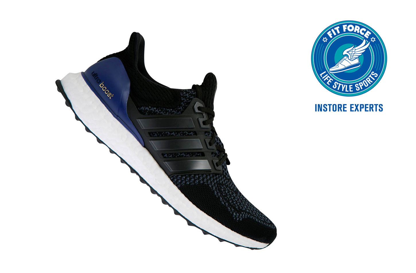 FIT FORCE PRODUCT REVIEWS; ADIDAS ULTRA BOOST