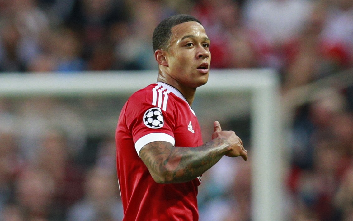 363bd0a7d9 Talking Points  Ten things about Memphis Depay