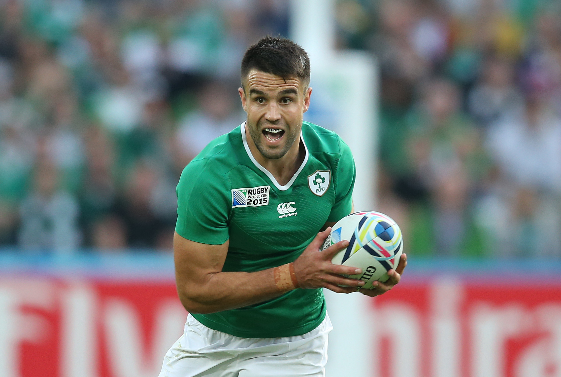 Big Interview: Conor Murray | Life Style Sports Blog