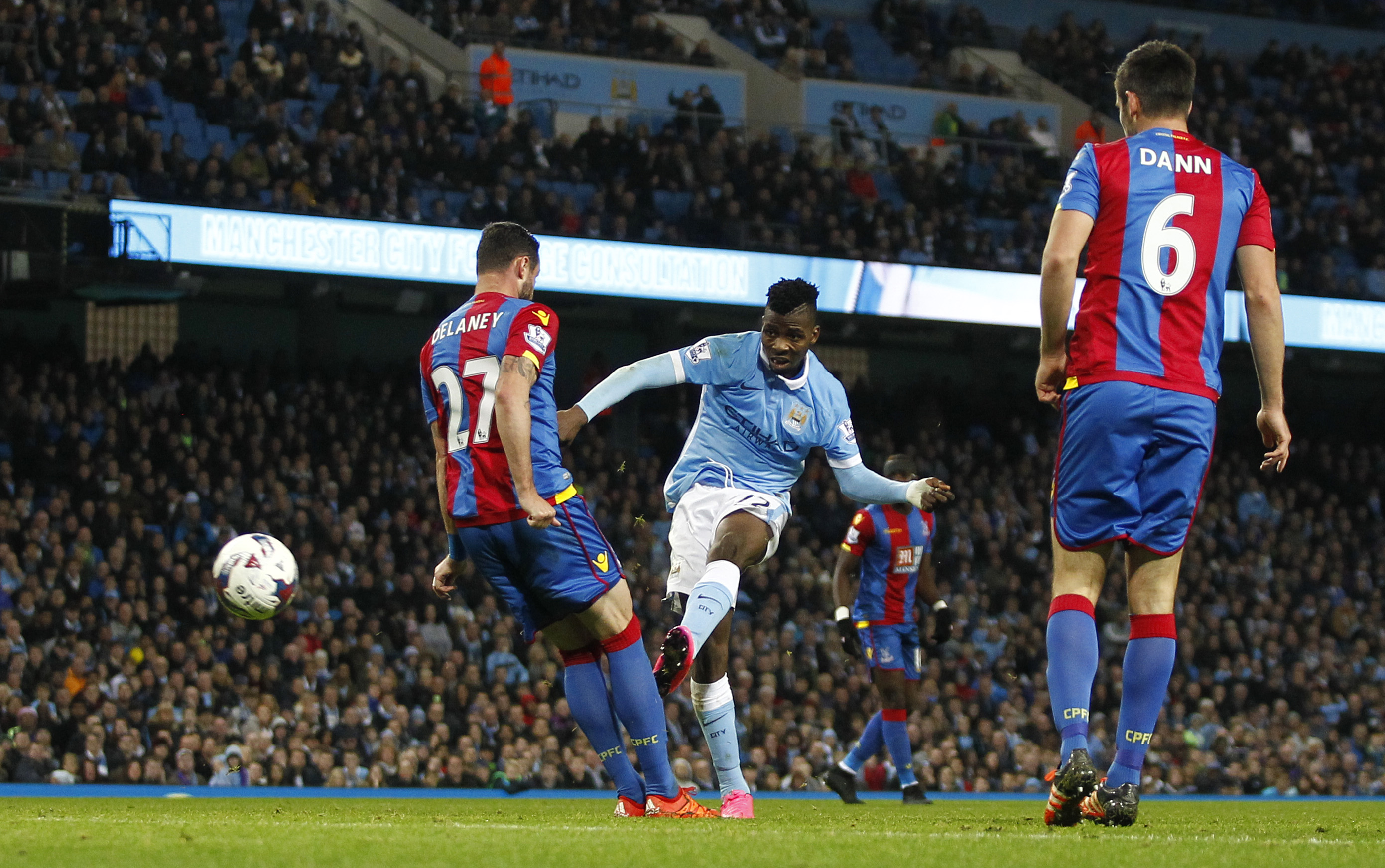 Talking Points: Kelechi Iheanacho
