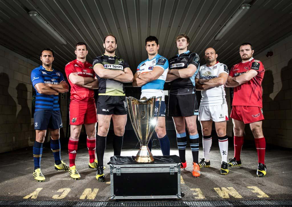 European Rugby Weekend Preview