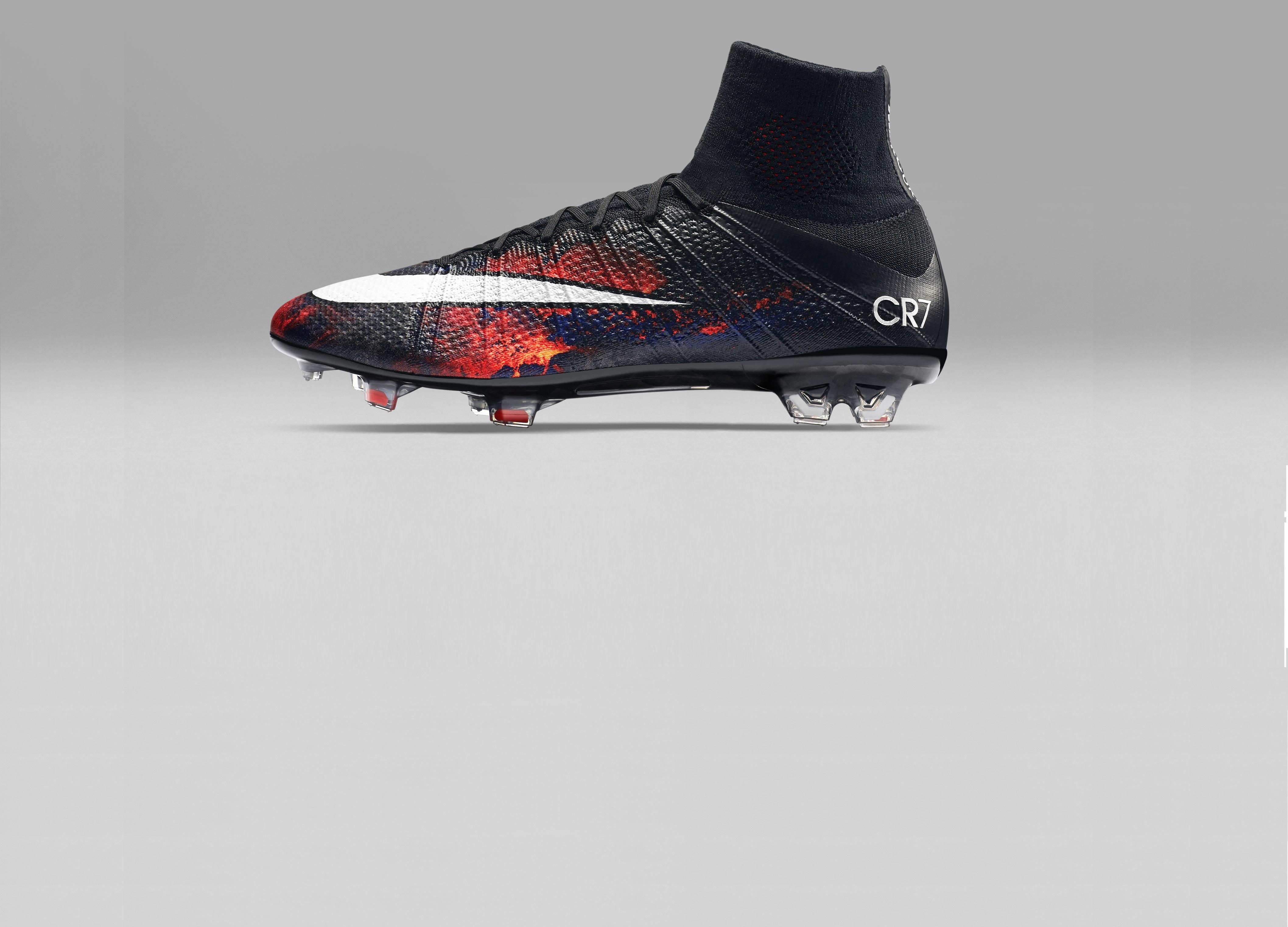 nike retro lifestyle black and white nike football boots