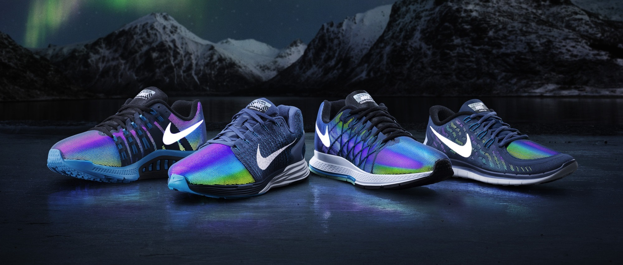 Nike Flash Pack – Get Out Here