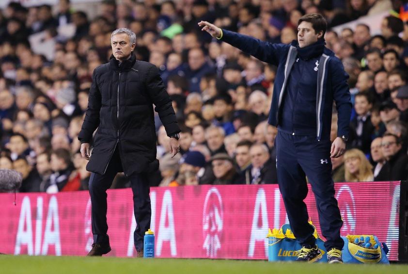 Big game preview: Tottenham Hotspur v Chelsea