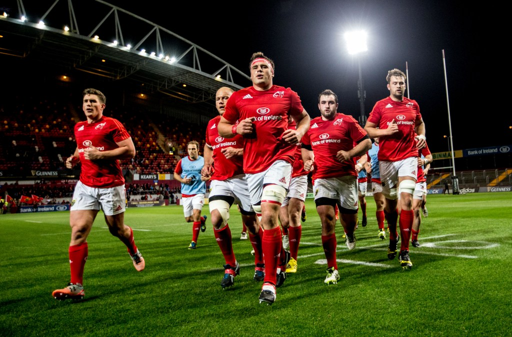 Big game preview: Munster v Leinster