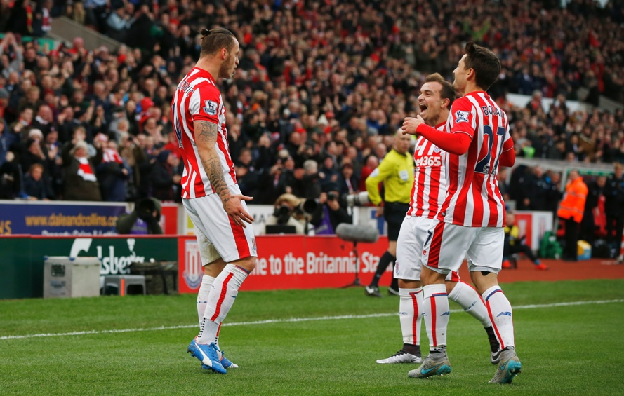 let's talk about stoke