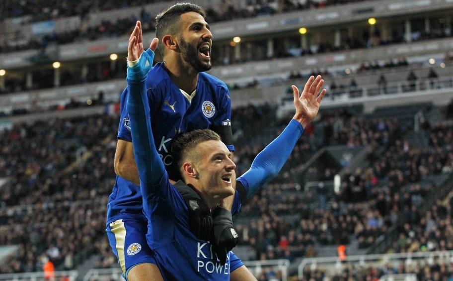 Ten things about the Premier League season so far