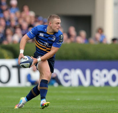 European Rugby Champions Cup Round 1, RDS, Dublin 15/11/2015 Leinster vs Wasps Leinster's Ian Madigan  Mandatory Credit ©INPHO/Ryan Byrne