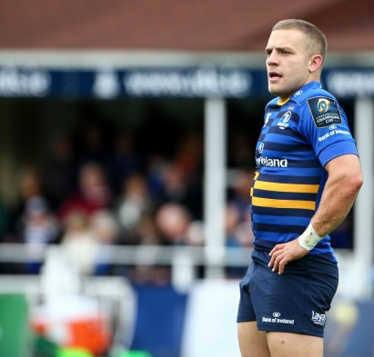 European Rugby Champions Cup Round 1, RDS, Dublin 15/11/2015 Leinster vs Wasps Leinster's Ian Madigan Mandatory Credit ©INPHO/Gary Carr