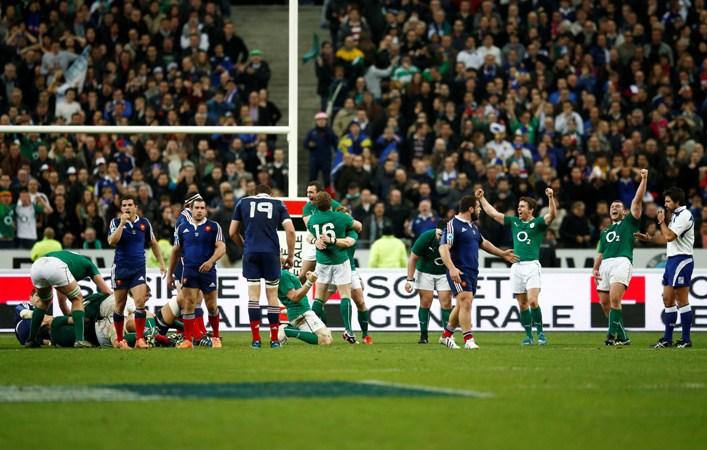 big game preview: Six Nations round two