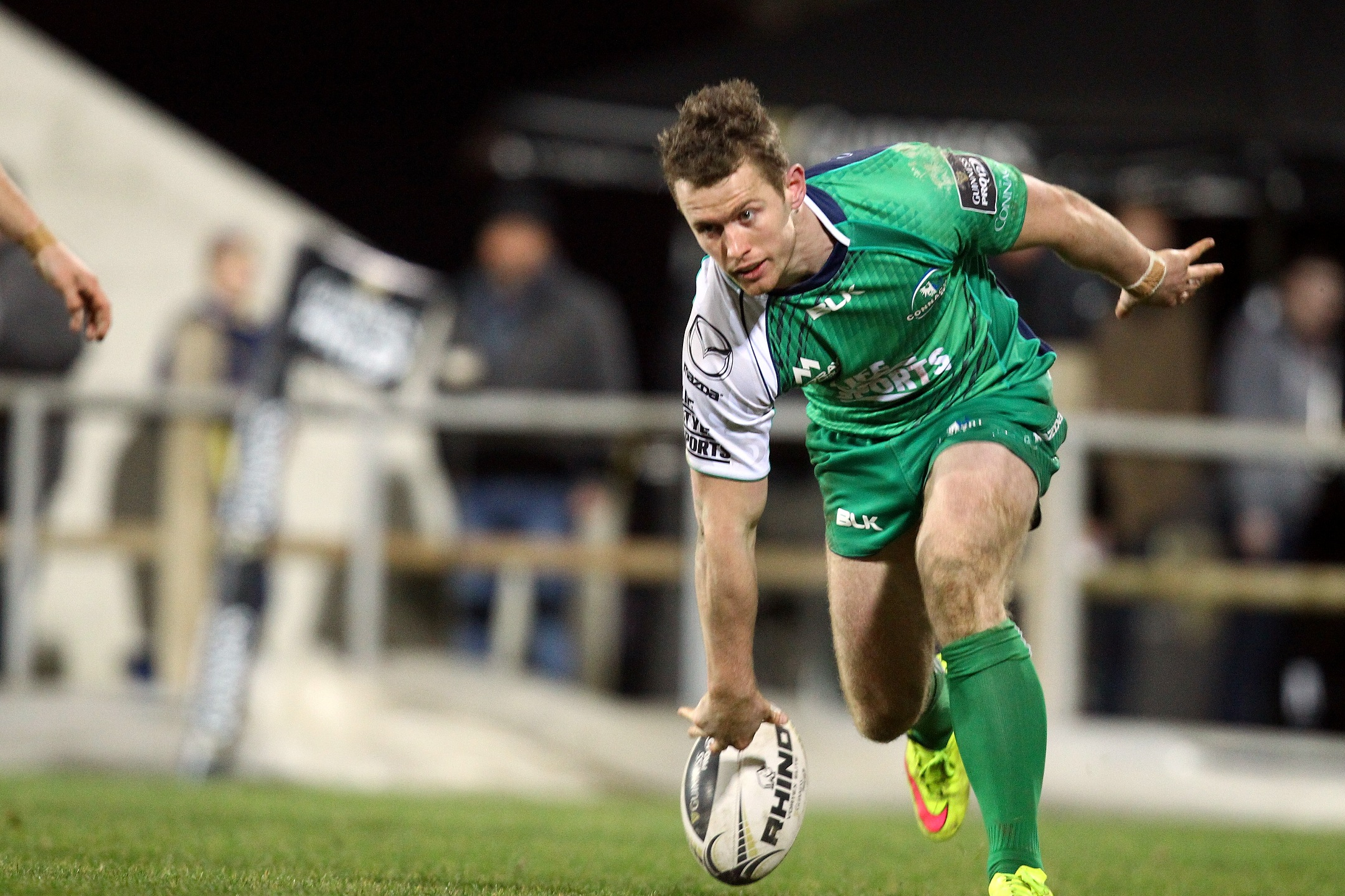 Ten things to watch out for in this weekend's GUINNESS PRO12 action