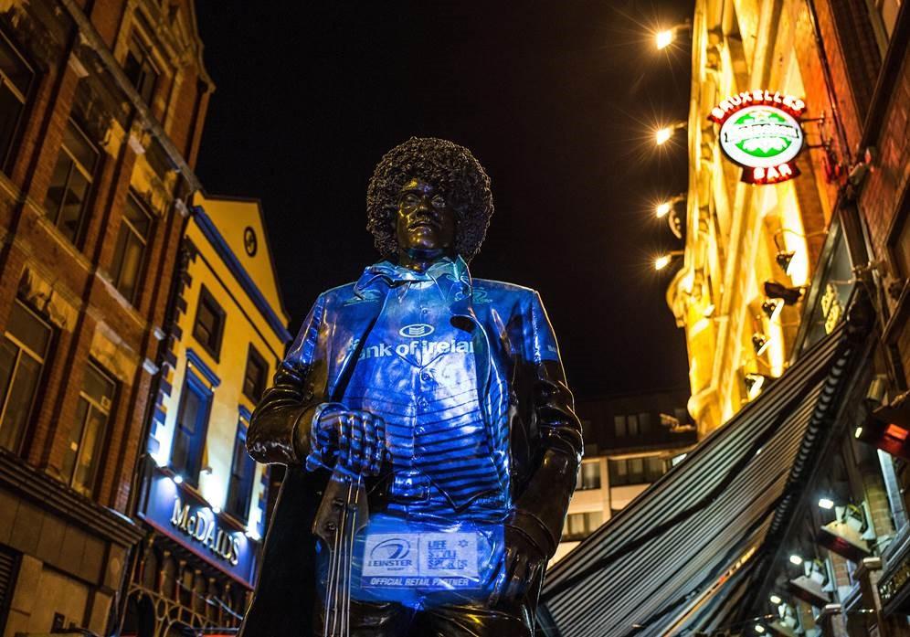 Phil Lynott Statue Final