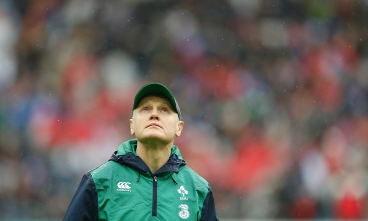 Joe Schmidt delivers his Six Nations post mortem