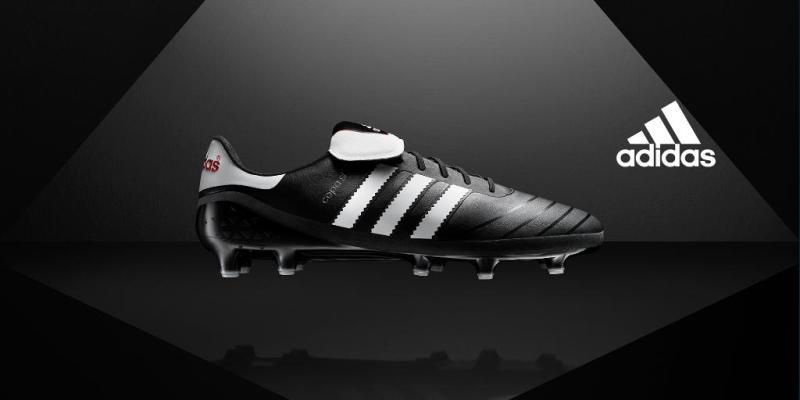 Adidas Copa Mundial SL 2016: A modern twist on a classic boot