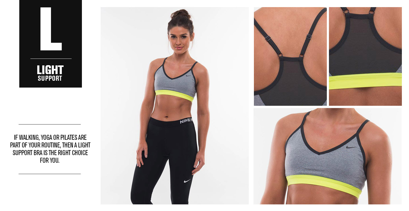 5eca184515 How To Choose The Right Sports Bra