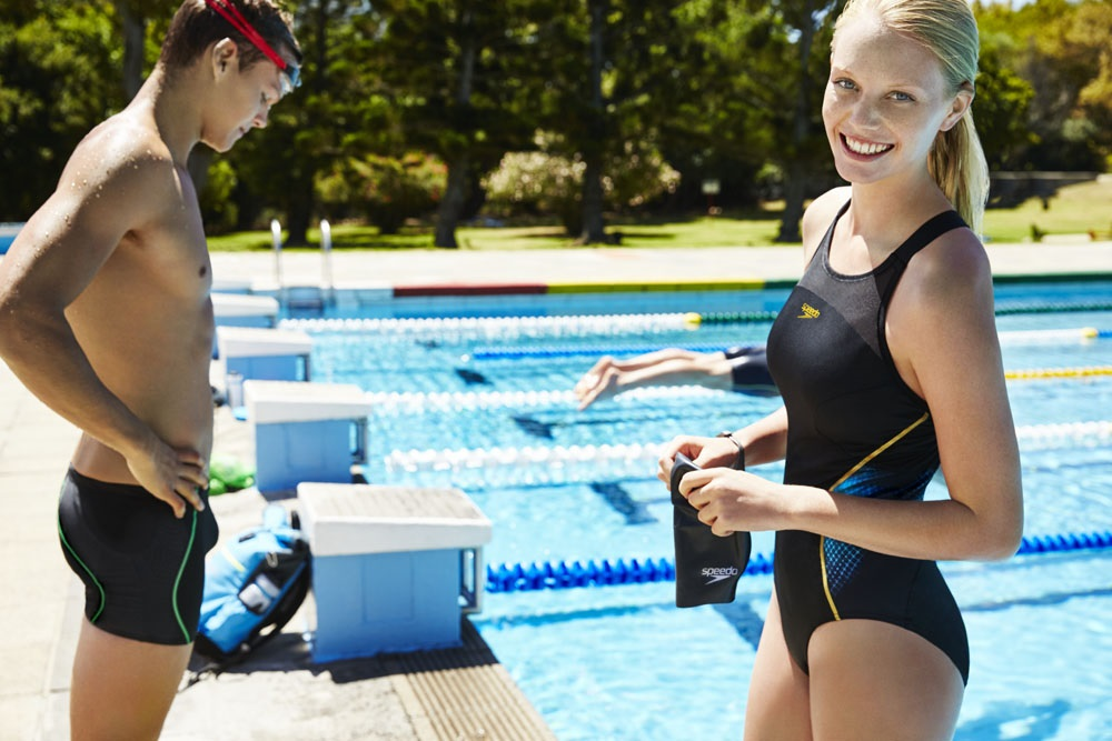 Turbo-charge your strength and fitness in the pool