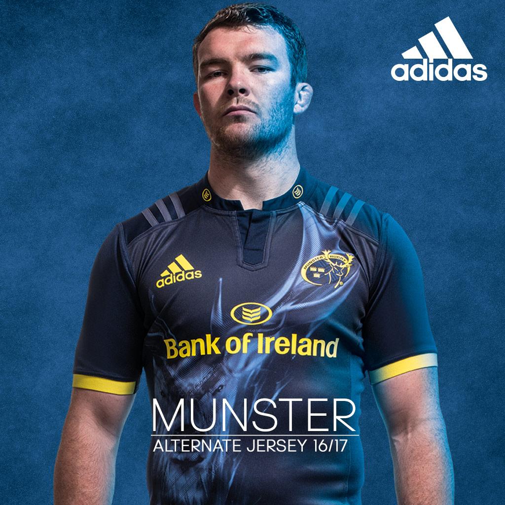 Munster-Instagram-Away