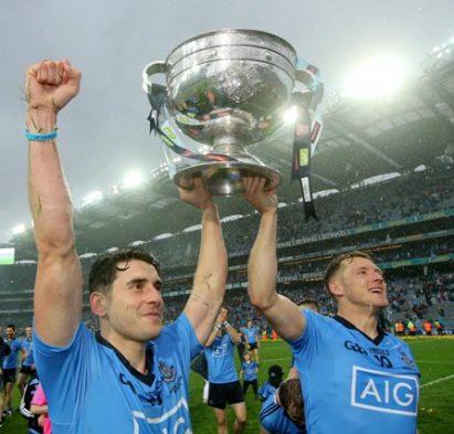 Dublin Final win