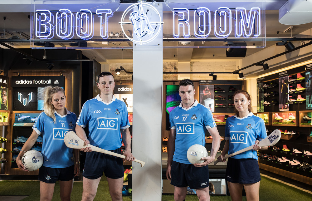 An inside look with some of Dublin's Top Stars
