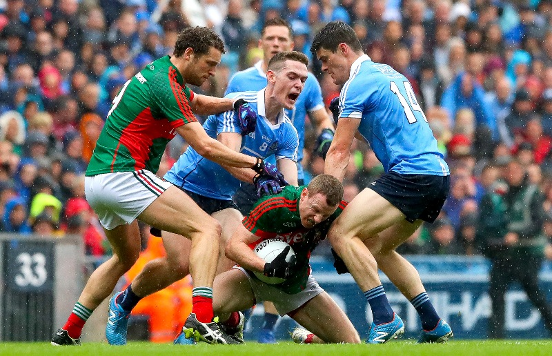 Dublin v Mayo – Ones to Watch in the All-Ireland Final
