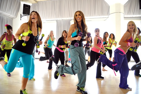Workout Classes That Work