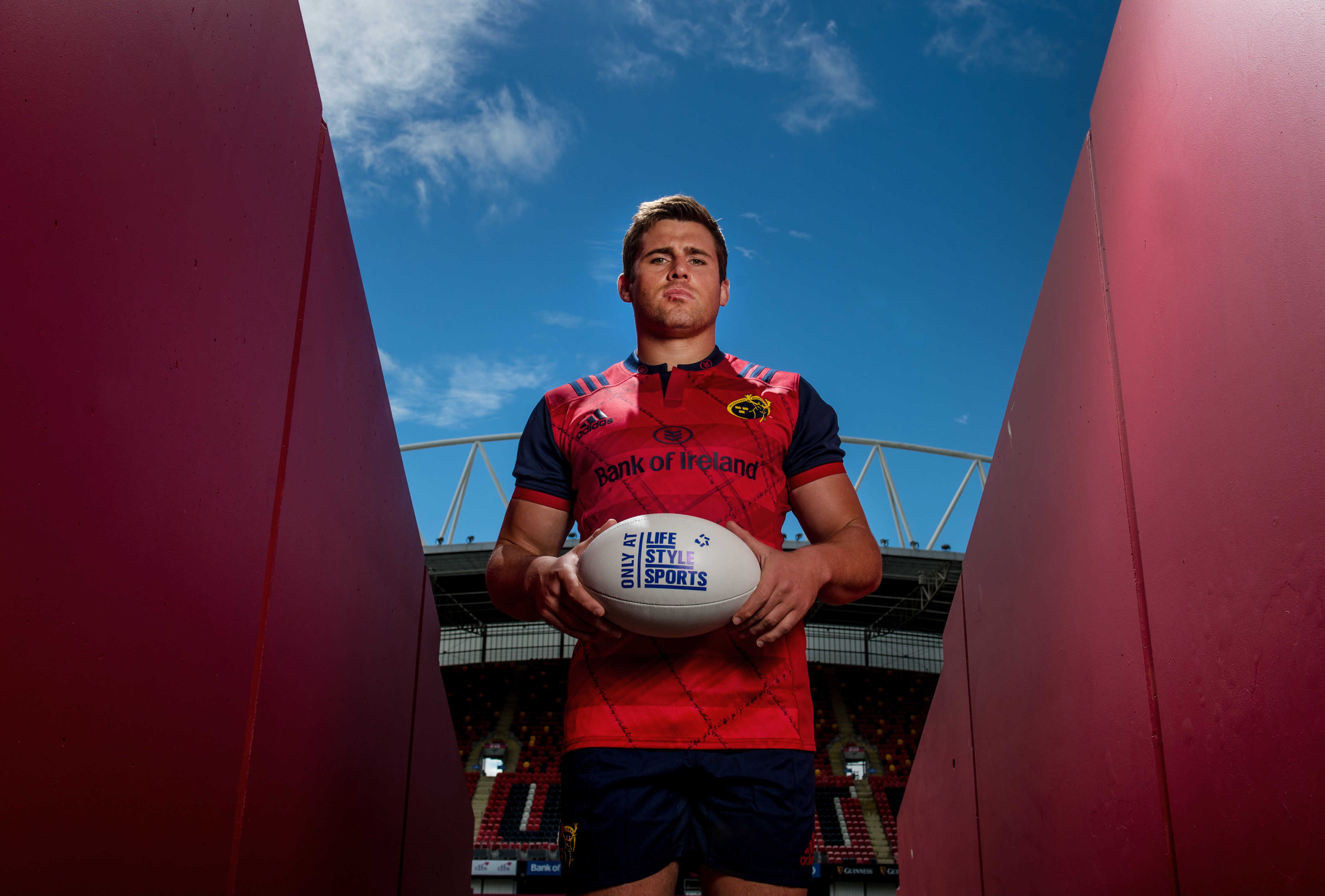 CJ Stander on why this European Campaign could be the one to remember