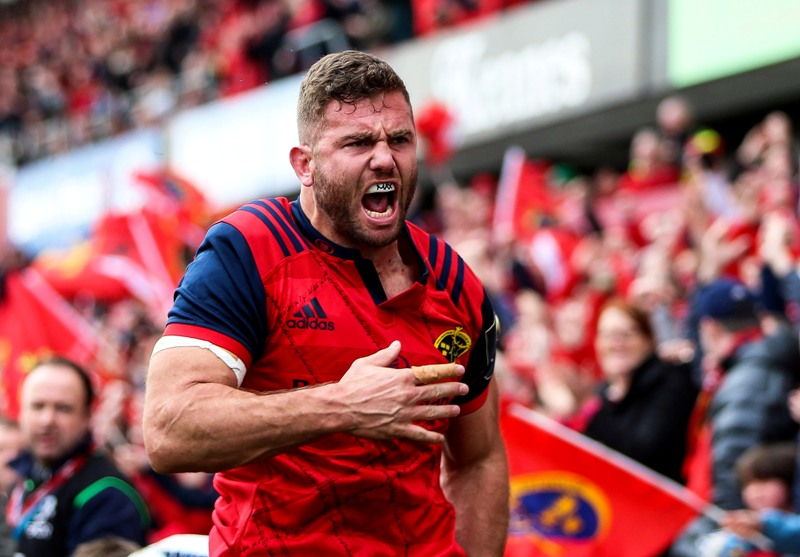Ulster v Munster – the new overseas stars set to shine in derby