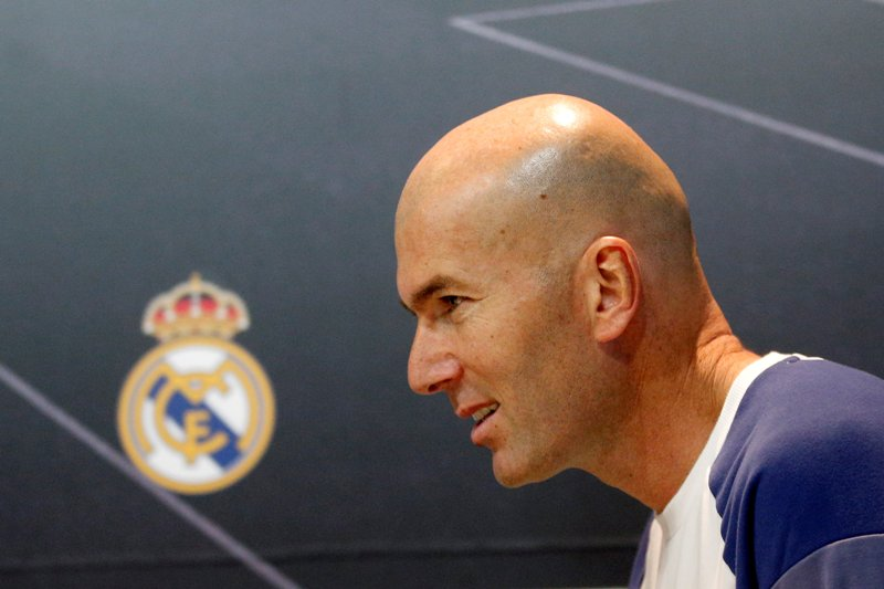 Which of Real Madrid's stars could leave in January?