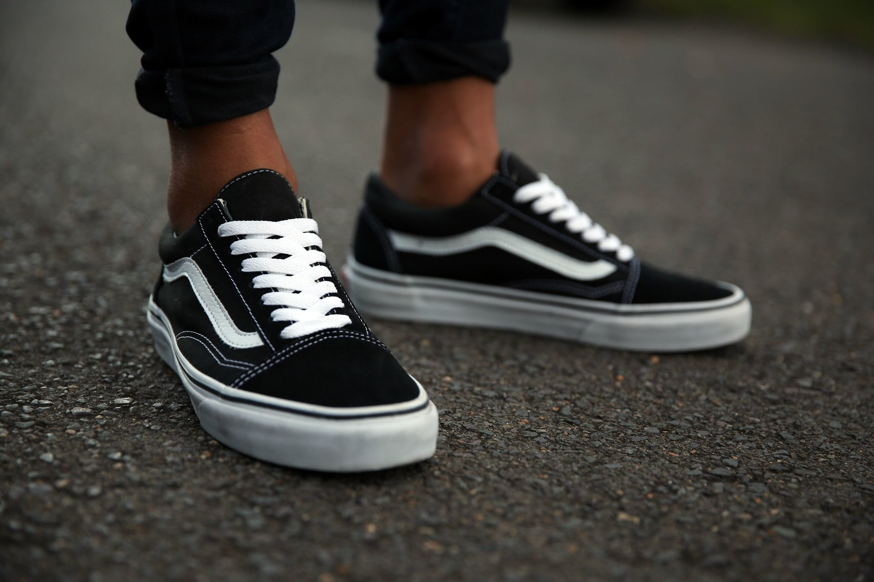 Icons at Life Style Sports: Vans Old Skool