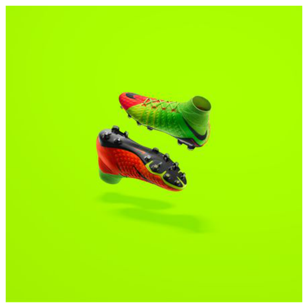 793fc4e53 The third generation of the Hypervenom launched in Munich this week. The  whole upper has changed from the HV Phantom II. The Nike Skin ...
