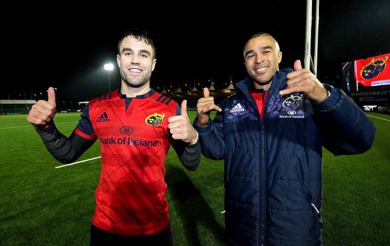 Irish clubs strength is great for European competition