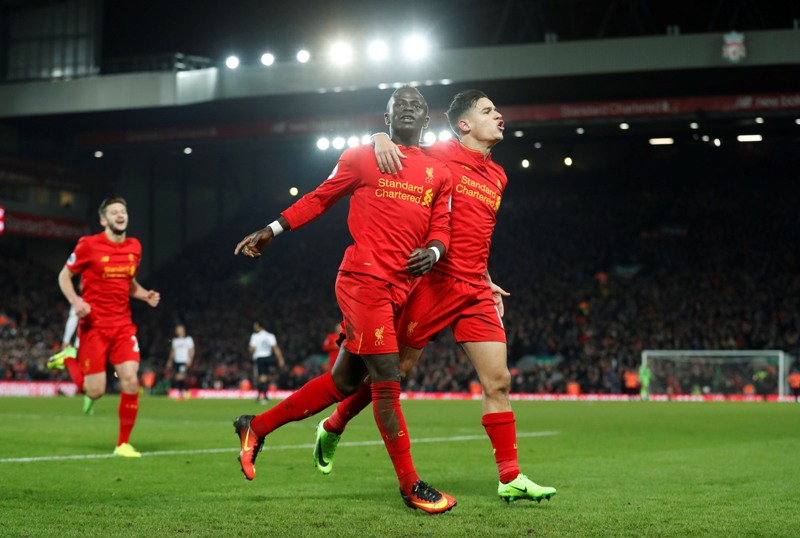 How Mane is making the difference at Liverpool