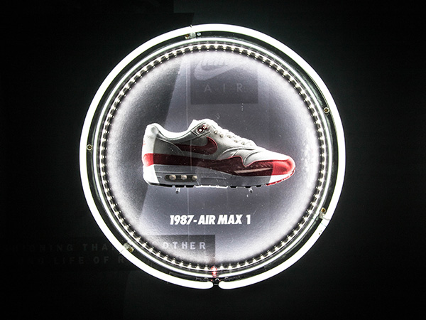 Nike Air Max 1 Runners