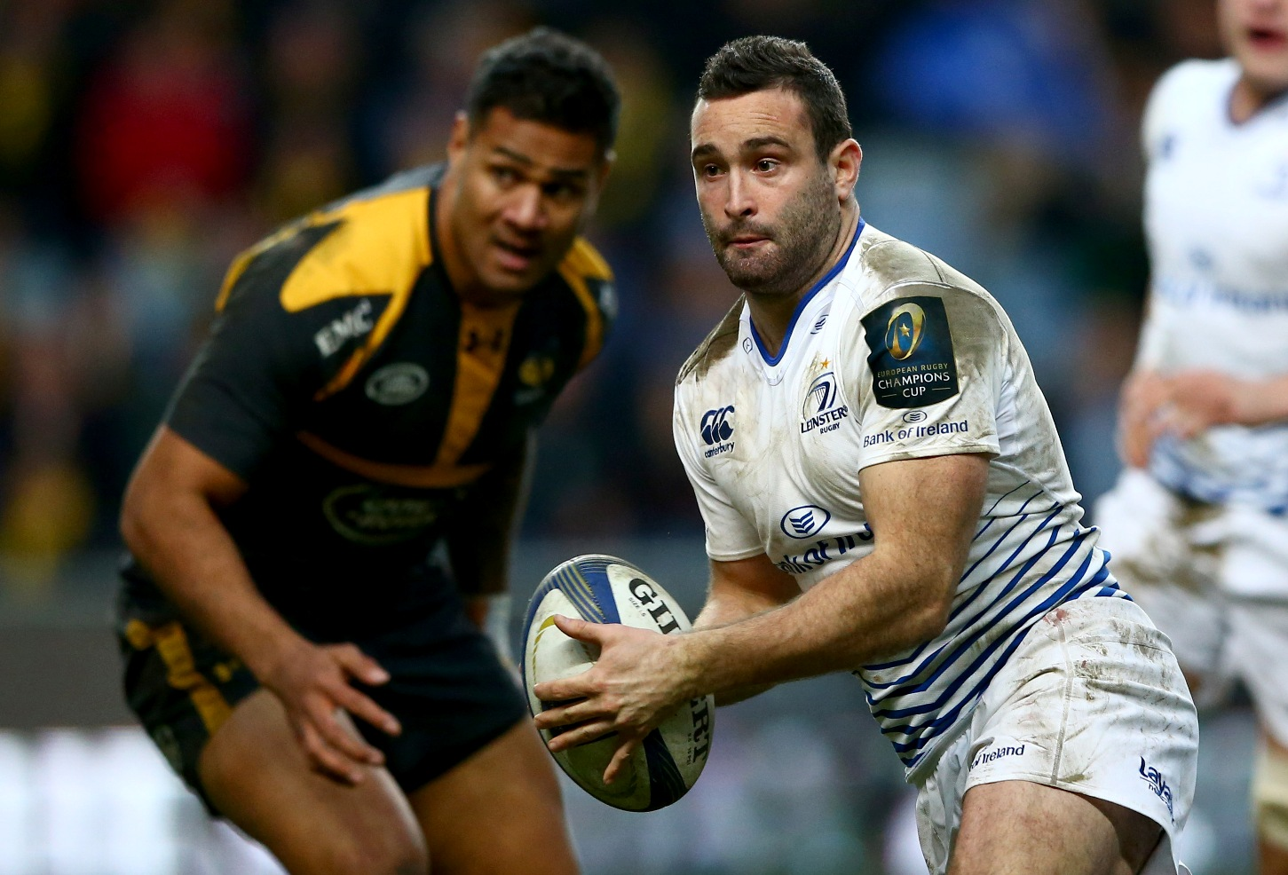 Leinster v Wasps – A look back through the years…