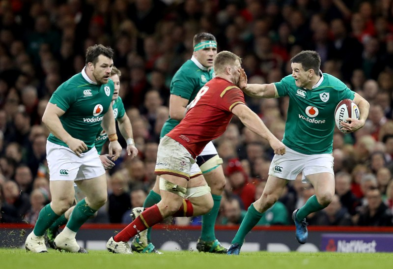 Which Ireland stars will make the difference against England?