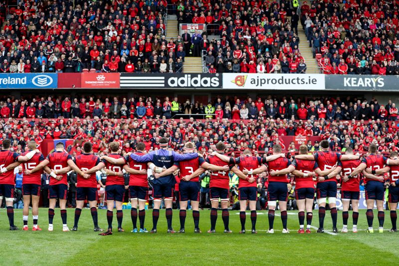 Three reasons why Munster can claim their first PRO12 title since 2011