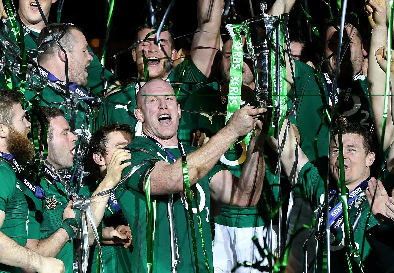 Ireland's greatest St Patrick's Day moments