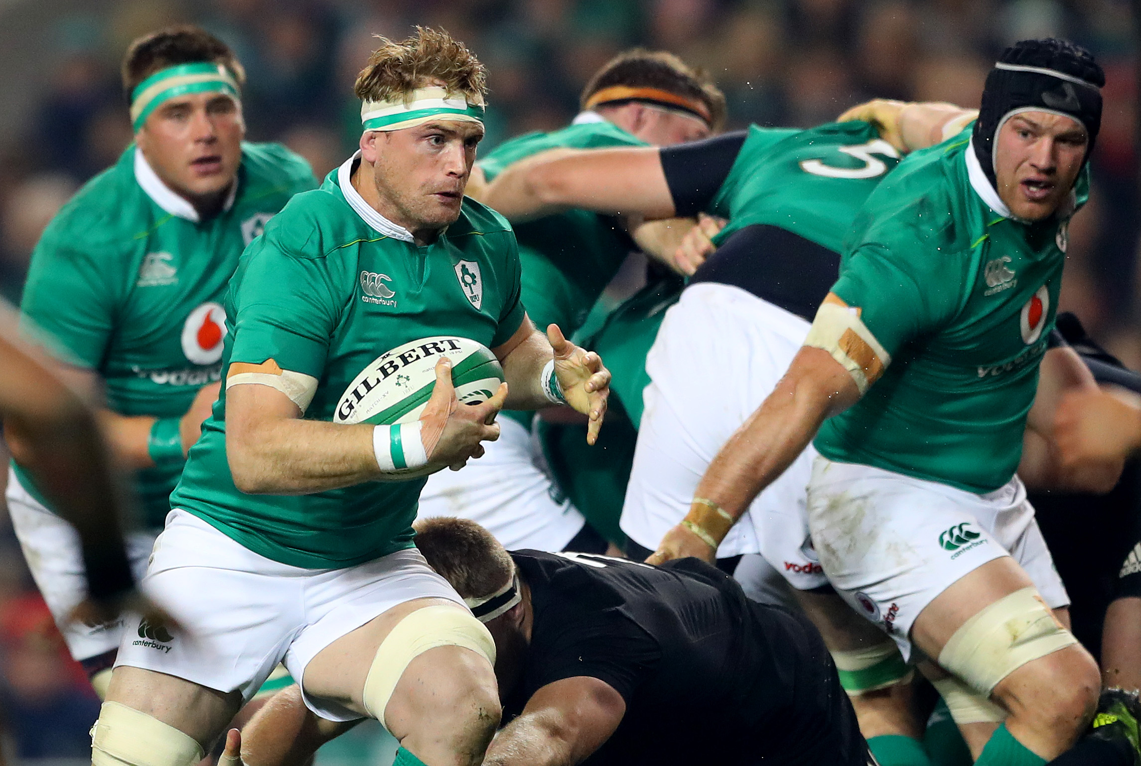 Ireland v Wales: Three selection dilemmas facing Joe Schmidt