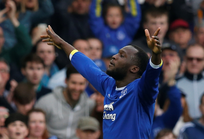 What does the future hold for Romelu Lukaku?