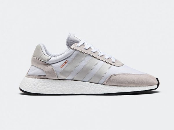 Subtropical Incompatible ayudar  adidas Iniki Runner | New adidas Boost trainers at Life Style Sports