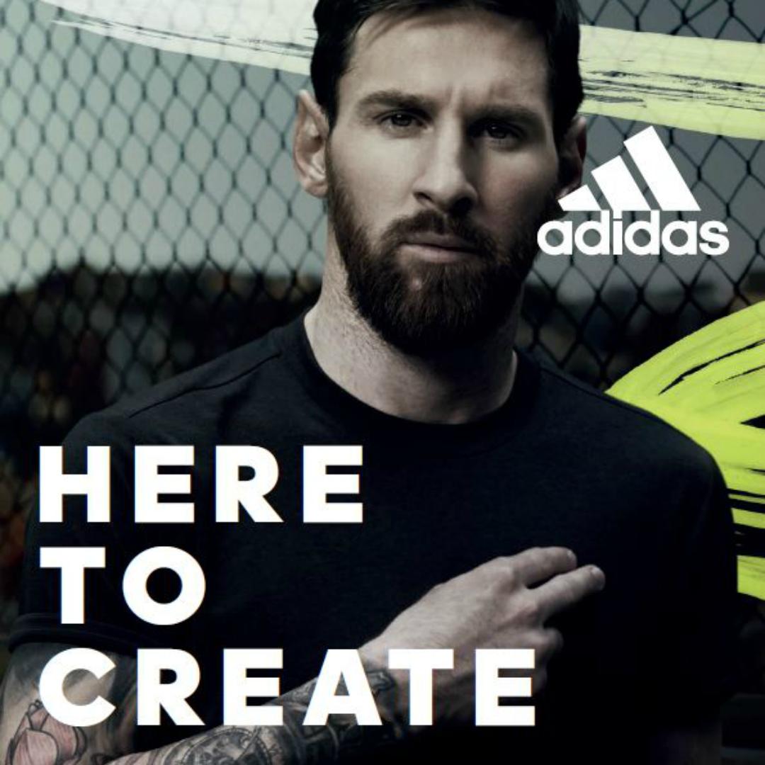 Nemeziz By Adidas Life Style Sports Blog