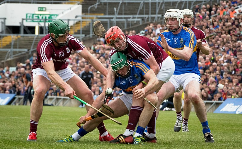 Key players to watch as Galway take on Tipperary in the All-Ireland hurling semi-finals