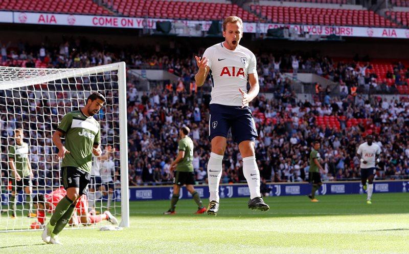 How can Tottenham Hotspur banish their Wembley demons against Chelsea?