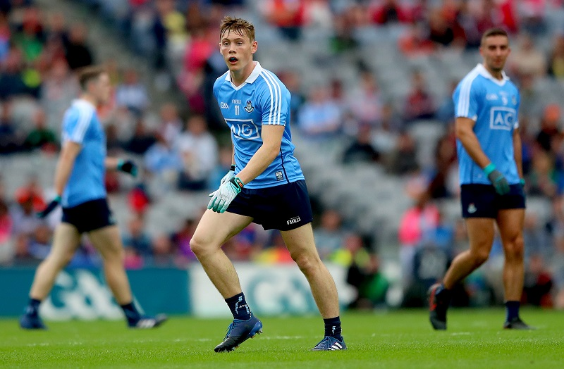 Dublin v Tyrone: Three key match-ups in the All-Ireland Championship semi-final