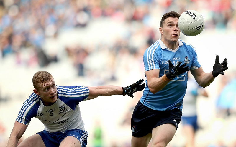 Best reaction to Dublin's thrashing of Monaghan in All-Ireland quarter-finals