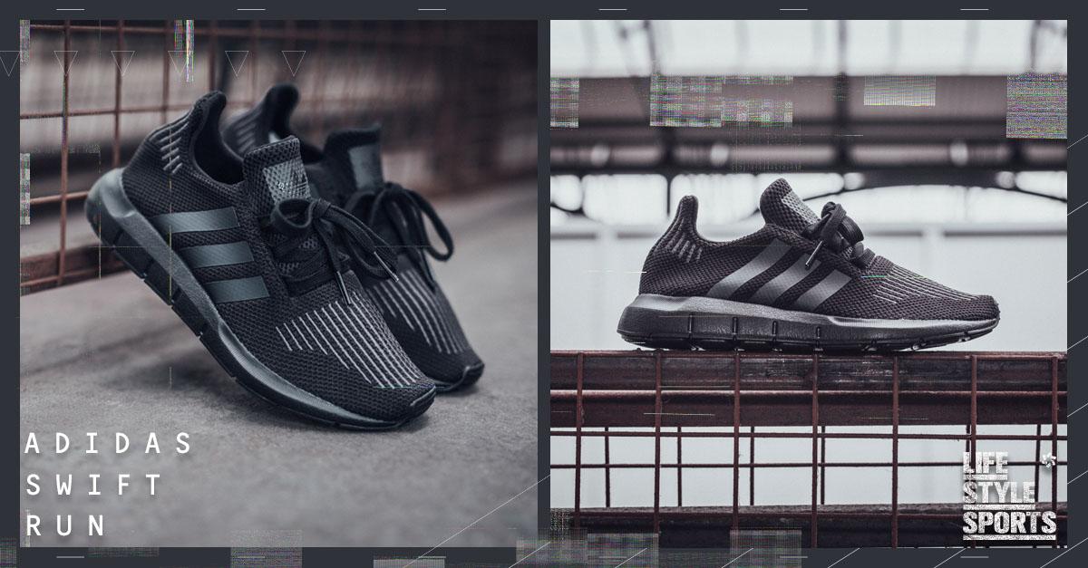 Black List: adidas Originals Swift Run