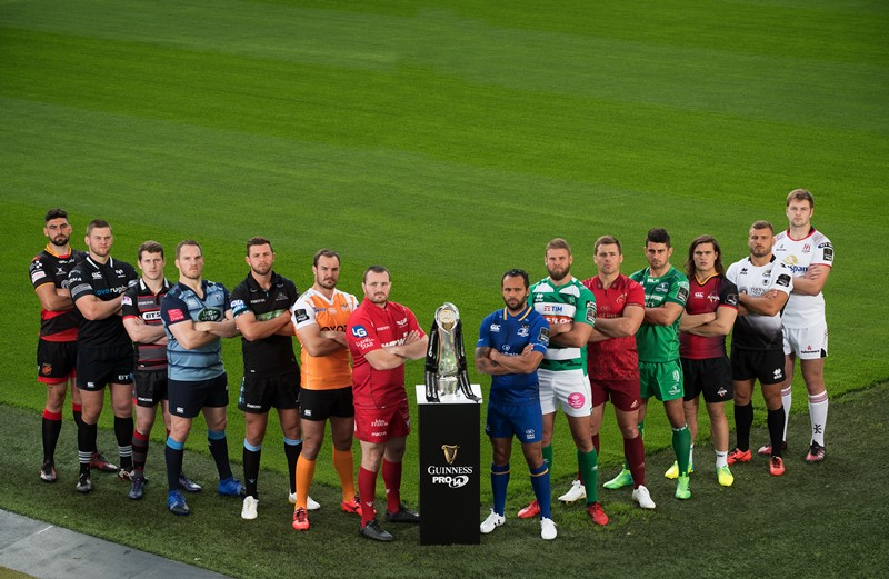 PRO 14 Preview: Can Leinster or Munster lift the title?