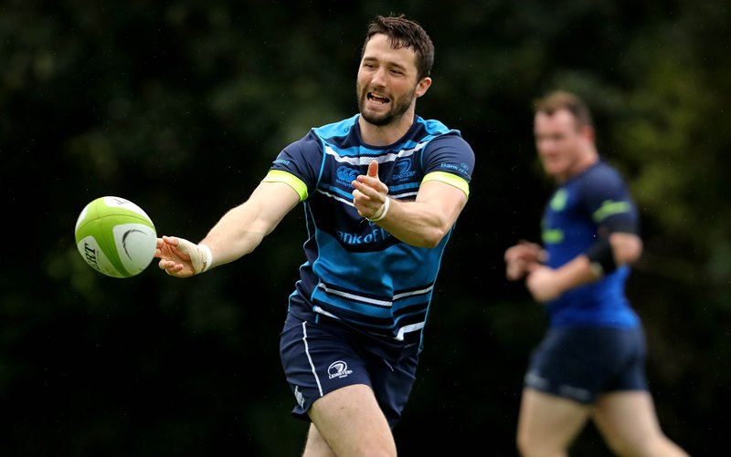 Who have been the PRO14 breakthrough stars of the season so far?