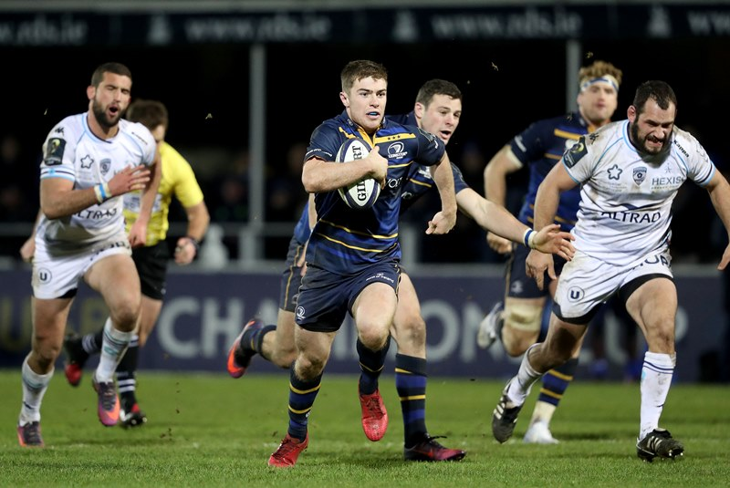 Leinster v Montpellier: Leinster's record against the French