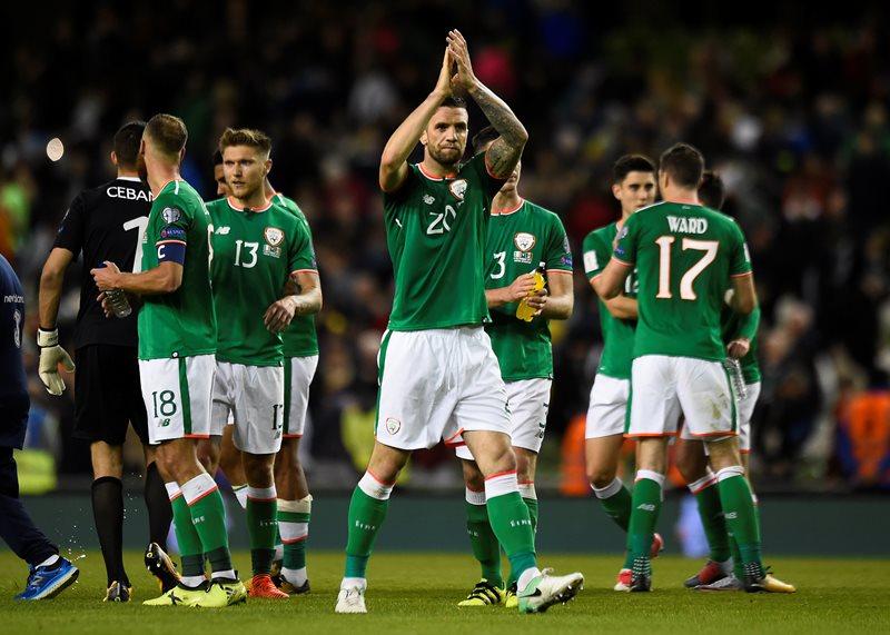 Wales v Ireland permutations…can Martin O'Neill's men make it?
